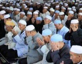 Autoritetet kineze ua ndalojnë ujgurëve muslimanë Ramazanin!