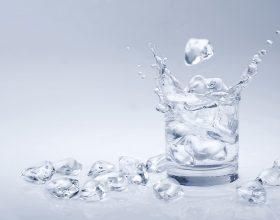 7 rregulla gjate pirjes se një gote ujë