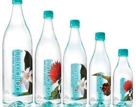 Nje sqarim i shkurter per tabelat qe gjenden poshte shisheve te ujit