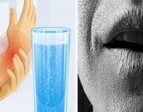 Shenjat që tregojnë se duhet të pini menjëherë ujë!