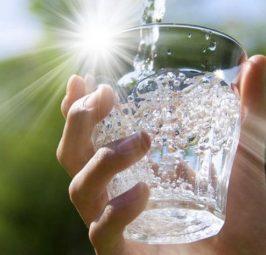 Ujë esëll në mëngjes – Pse Duhet ta pini, përfitimet në organizëm?