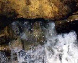 Historia e ujit Zem Zem