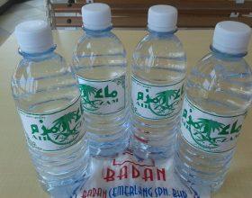 Vlera e ujit zem zem lexoni ngjarjet e vërteta, (me ujë zem zemi kundër kancerit)