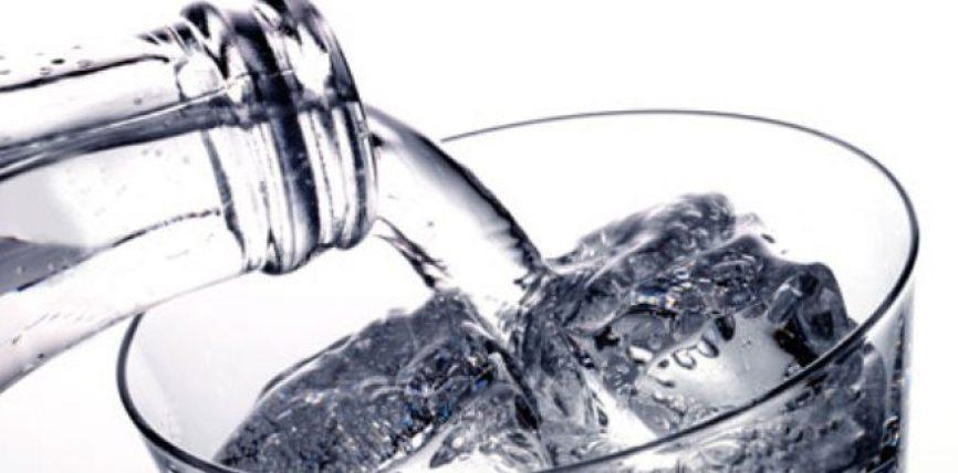 Ujë i pamjaftueshëm dhe pasojat