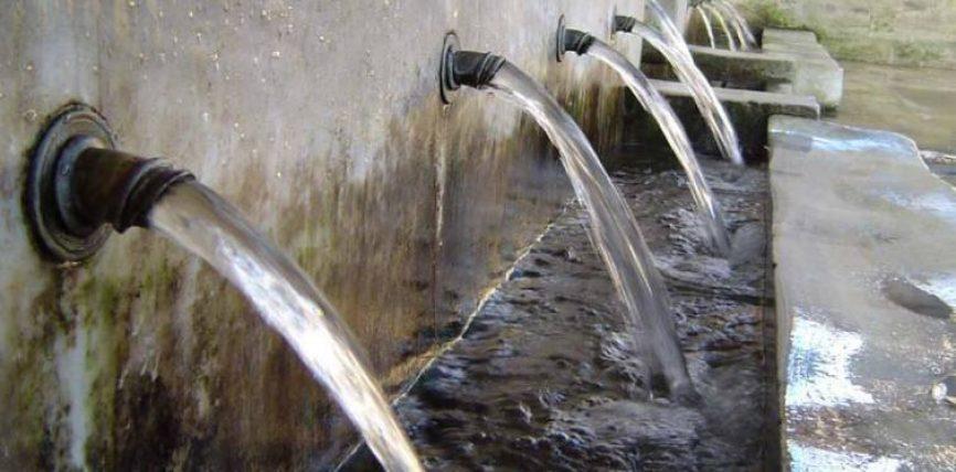 Mrekullia me ujin në kohën e Muhamedit alejhi selam