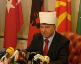 Urimi i Kryetarit të BFIM-së myslimanëve për festën e Kurban Bajramit