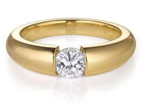 Në cilën dorë duhet të vendoset unaza?