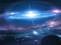 KRIJIMI I UNIVERSIT