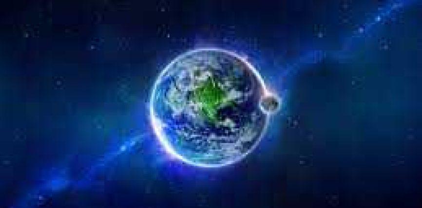 Krijimi i gjithësisë në gjashtë ditë!