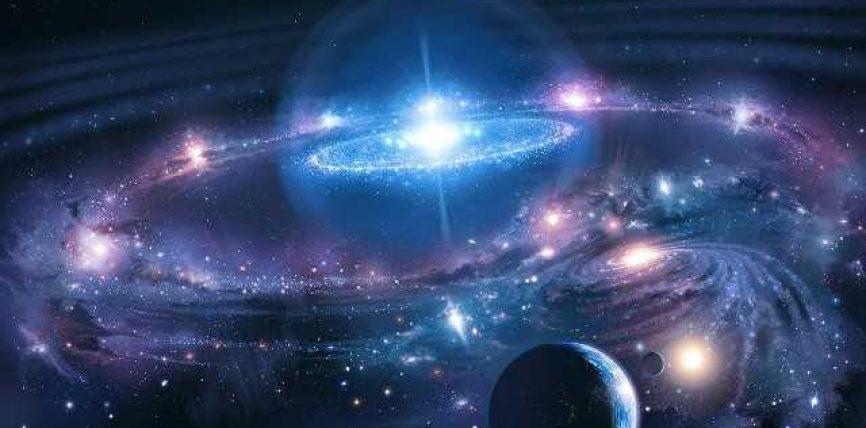 Universi – I spjeguar në Kur'an apo në Britannica?!