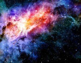 Krijimi i universit dhe njeriut