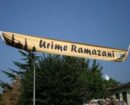 Si ta presim muajin e Ramazanit?