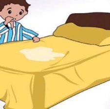 Çfarë e shkakton urinimin e pavullnetshëm?