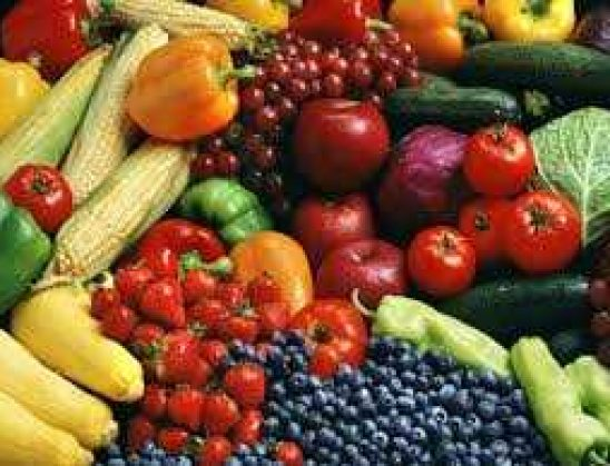Veçoritë e ushqimit dhe ilaçet
