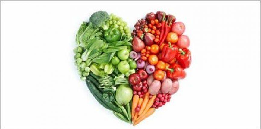 Këto janë 5 ushqimet që mbrojnë arteriet e zemrës.