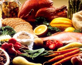 10 ushqime të efektshme kundër gripit