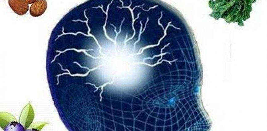 13 Ushqime që nxisin trurin tuaj dhe memorien !