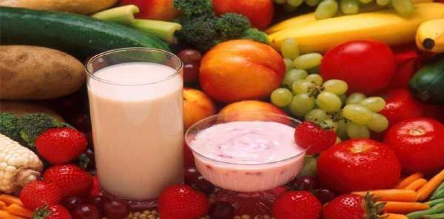 10 Ushqime që e bëjnë lëkurën perfekte