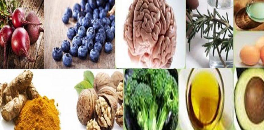 Mjekët nuk arrijnë ta SHPJEGOJNE ! Këto janë ushqimet që forcojnë eshtrat, përmirësojnë shikimin dhe kujtesën me 70 %!