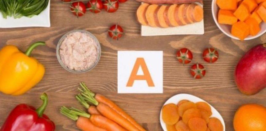 Ja cilat janë ushqimet e shëndetshme për sytë, zemrën dhe veshkat