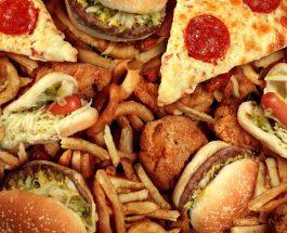 Ushqimi i parregullt