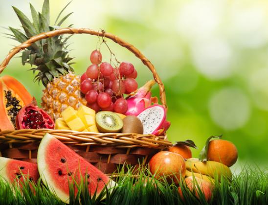 Receta të shijshme për të humbur peshë