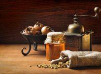 Begatia e ushqimit– Mrekullia Profetike
