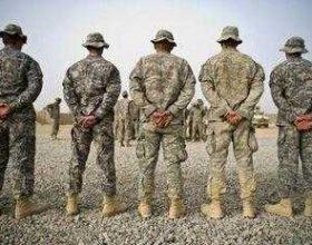 Zyrtaret amerikane:Gabuam per pushtimin e Irakut?!?