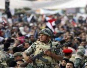 Ushtria egjiptiane nuk do të ndërhyjë në krizë, pasi shumica e ushtarëve mbështesin Vëllazërinë Myslimane