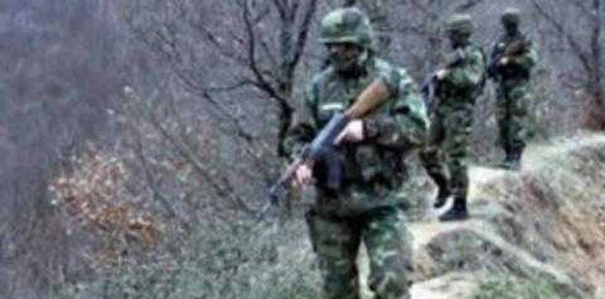Shkëmbim zjarri mes ushtrisë serbe dhe shqiptarëve