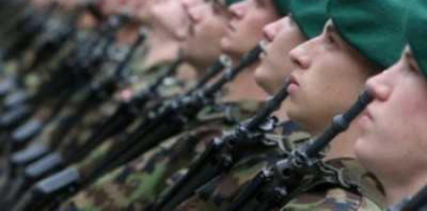 """A janë """"të rrezikshëm"""" për Zvicrën ushtarët shqiptarë?"""