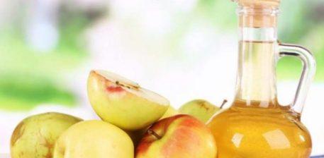 Konsumoni një lugë uthull molle para gjumit, do u ndryshojë jetën