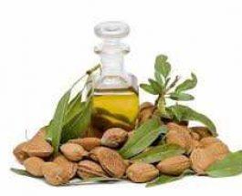 Vaj bajameve (bademi) – almond oil