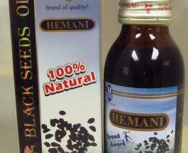 Manuali i vajit së Nigella Sativës – ja si t'a përdorni kokrrën e zezë për shumë sëmundje