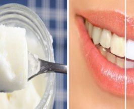 Si të përdorni vajin e kokosit për dhëmb të bardhë