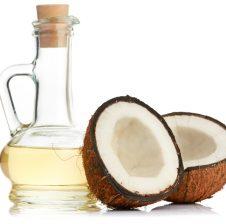 Pse duhet ta perdorim vajin e kokosit?