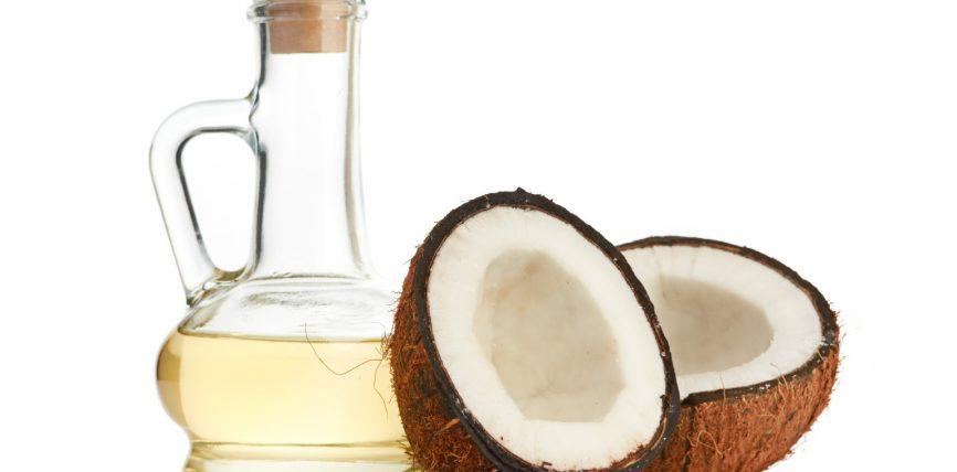 Vaj Arrekokosi (Coconat Oil)