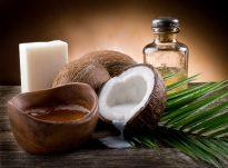 Vaji i arrave të kokosit