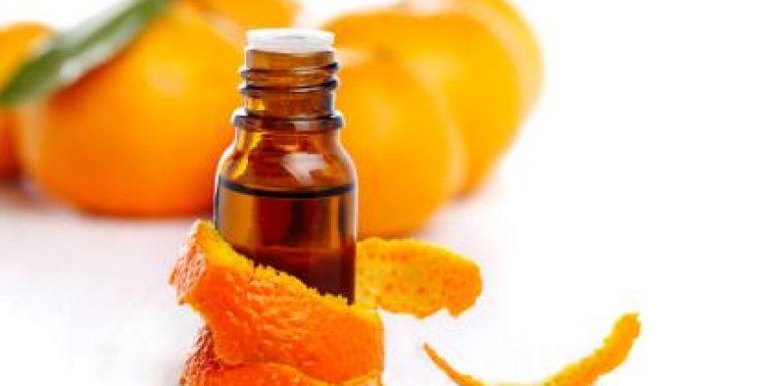 Vaji i portokallit forcon imunitetin