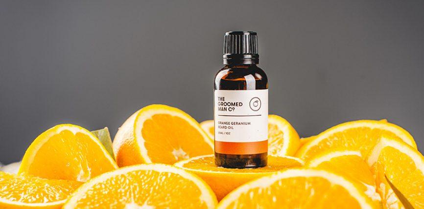 Vaji i portokallit