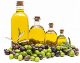 Uji i zemzemit dhe vaji i ullirit jane te bereqetshëm
