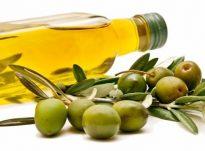 Vaji i ullirit si ilaç dhe ushqim