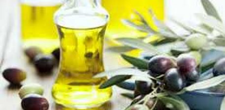 Vaji i ullirit dhe gurët në tëmth