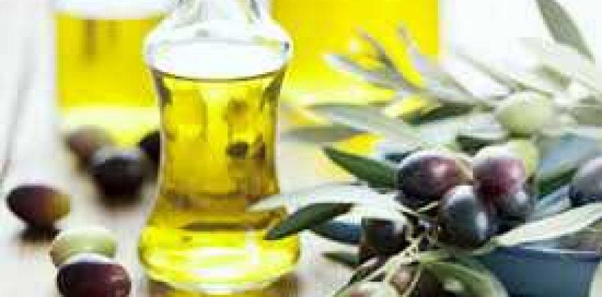 Vaji i ullirit -ari i lëngshëm- për jetëgjatësi