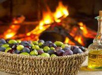 Mrekullite e vajit te ullirit