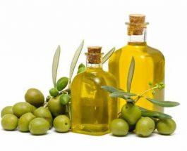 Vaji i ullirit shërben si ilaç
