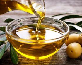 Një lugë çaji vaj ulliri (bio) në mëngjes dhe shikoni çfarë i ndodh trupit