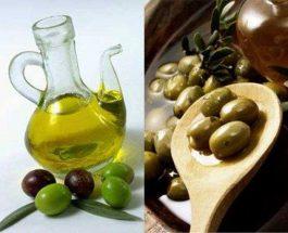 Si të shërohem me vaj ulliri?