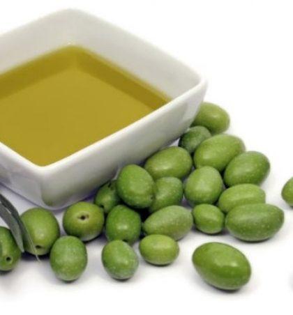 Vaji i ullirit është i njohur si ndihmues i bukurisë