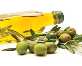 Gjethet e vajit te ullirit dhe semundjet qe mund te trajtojme